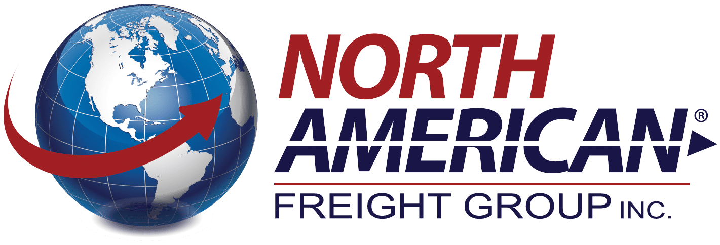 North American Freight Group Logo